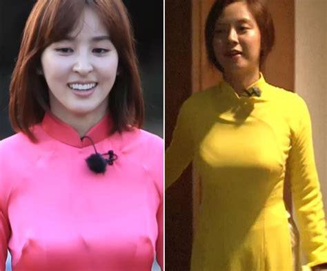 song ji hyo scandal song ji hyo and han hye jin look beautiful in ao dai on