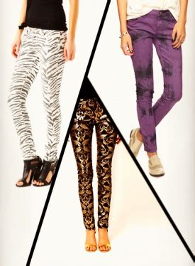 patterned jeans trend meow we re going cat lady chic beauty riot