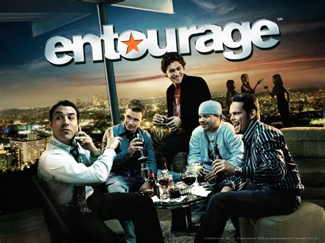 entourage   official release date