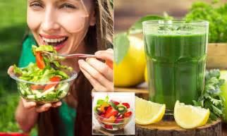 Detox Cal Score by Alkalising Detox Diet Health Expert Says It Can Reset
