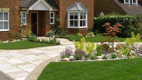 front garden design wokingham berkshire landscape garden designers reading berkshire