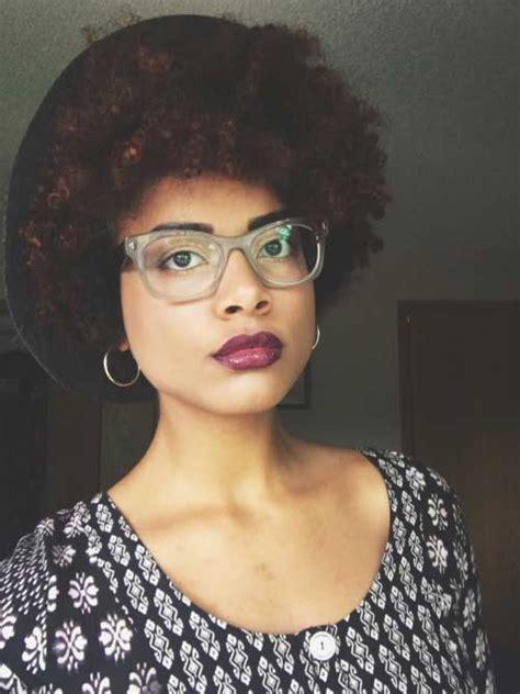 super short afros 20 chic black women short hairstyles short hairstyles
