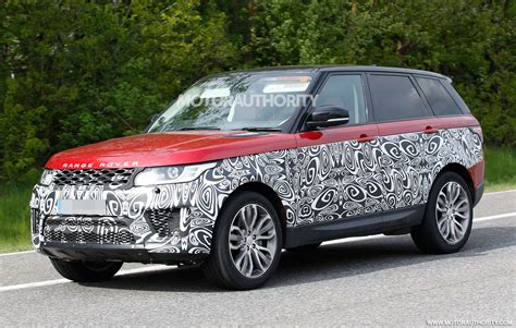 New Land Rover Range Rover 2018 by 2018 Land Rover Range Rover Sport