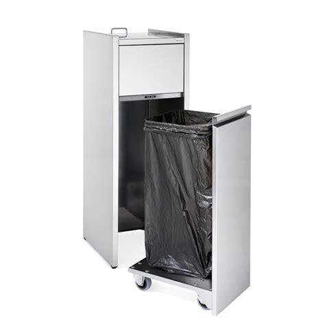 poubelle de cuisine int馮r馥 meuble poubelle restauration rapide