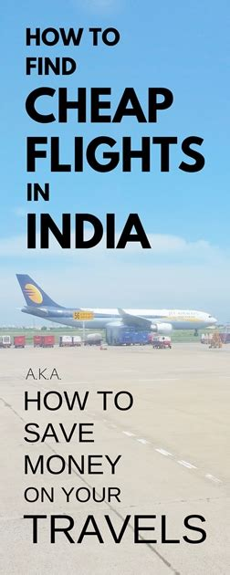 how to book cheap domestic flights in india flight hacks budget travel