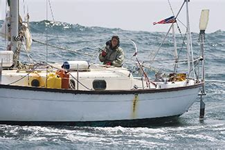 cheap bluewater boats great voyages in small boats blue water sailing