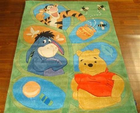 tappeto walt disney tappeti per le camerette dei bambini paperblog