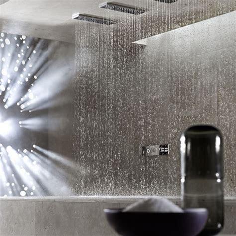 Horizontal Shower by Horizontal Shower By Dornbracht Enpundit