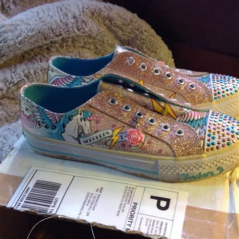Skechers Unicorn Shoes by 49 Skechers Other Unicorn Sketchers From Bethany S