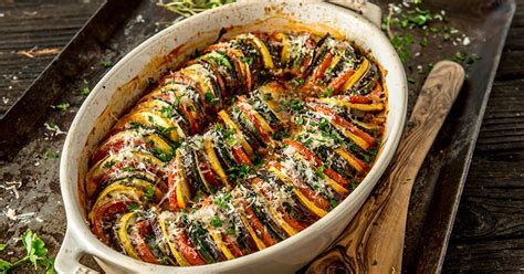 printable smoker recipes smoked ratatouille recipe traeger wood fired grills