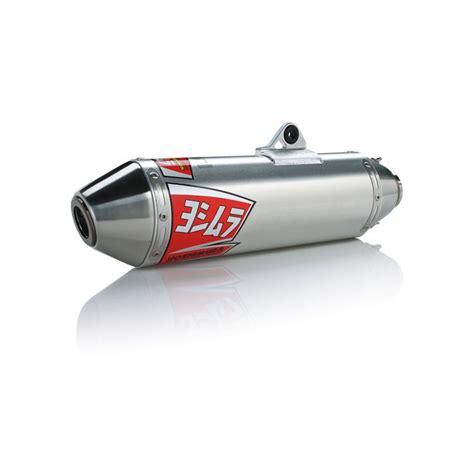 Fmf Titan Fullsistem Honda Crf150 Stainles yoshimura rs 2 exhaust system honda crf150r 2007 2016 10 49 90 revzilla