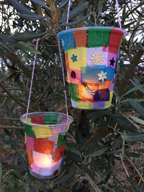 Plastik Paper Cup Es 25 best ideas about plastic cup crafts on