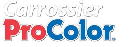 color pro carossier procolor cabano d 233 gelis