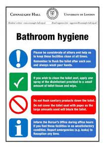 On pinterest project proposal restroom signs and daily planners