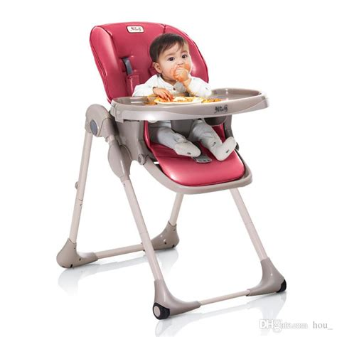 baby chair 2017 europe new fashion multi function baby high chair