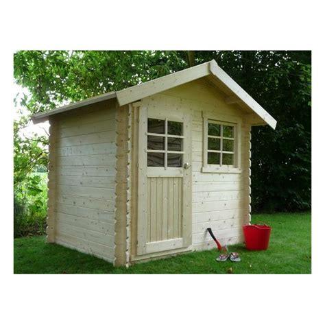 abri de jardin 4 m2 abri de jardin en bois laval surface 4 71 m2 233 paisseur 28 mm