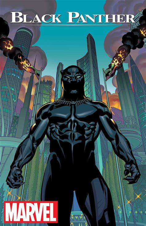 marvel s black panther prelude books all new all different marvel comics spoilers 5 new series