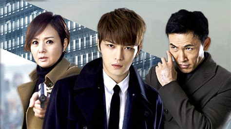 viki drama korean film spy 스파이 watch full episodes free korea tv shows
