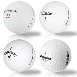 low swing speed golf balls used golf balls canada s recycled and used golf balls