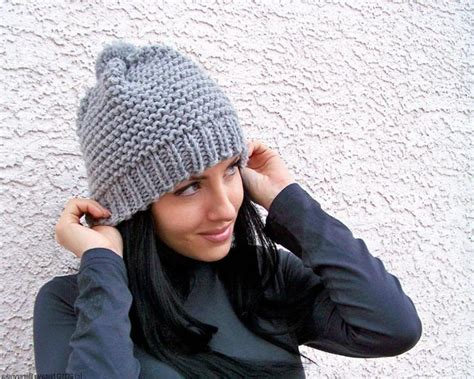 knitting pattern for hat in chunky wool chunky knit hat pattern roundup 12 cozy patterns