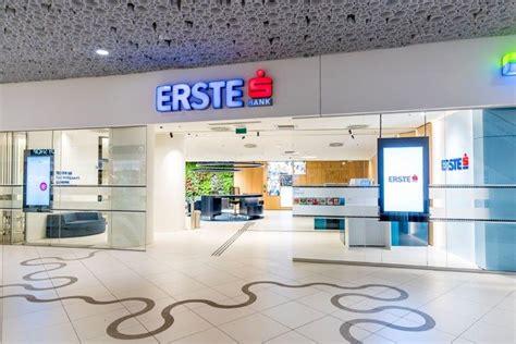 easy bank austria erste bank service branch office wien mitte opens