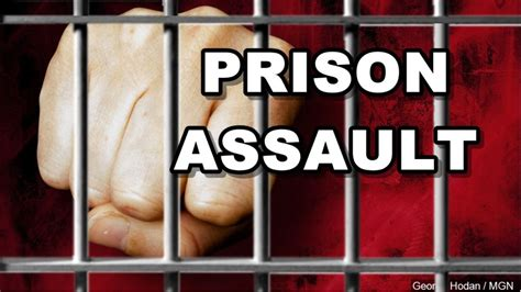 Nebraska Department Of Corrections Inmate Records Inmate Charged With Assault At Nebraska Penitentiary