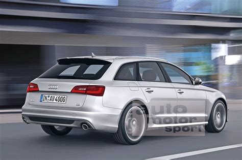 Neuer Audi A 4 by Neuer Audi A4 2014 Plug In Hybrid Dynamischeres Design