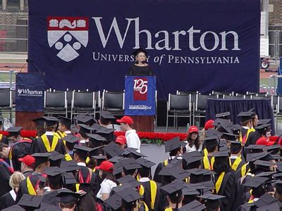 Pm At Microsoft Wharton Mba by An Inside Look At The Business School Admissions