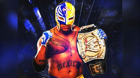 theme song rey mysterio rey mysterio 8th wwe theme song booyaka 619 youtube
