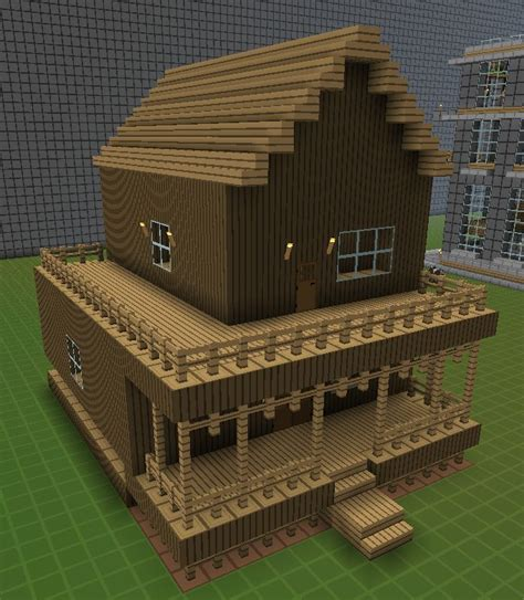 Minecraft Cabin House by 1000 Ideas About Minecraft Houses On