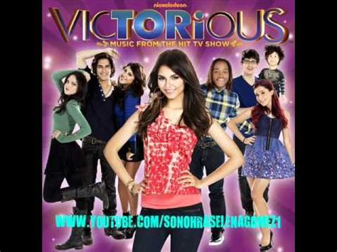 theme song victorious you re the reason victorious soundtrack music from the