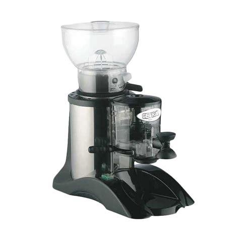 Mesin Kopi Siap Saji jual getra brasil coffee grinder mesin penggiling kopi