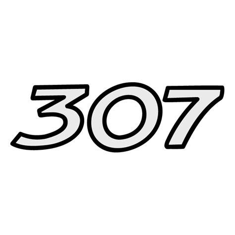 logo peugeot vector peugeot 307 free vector 4vector