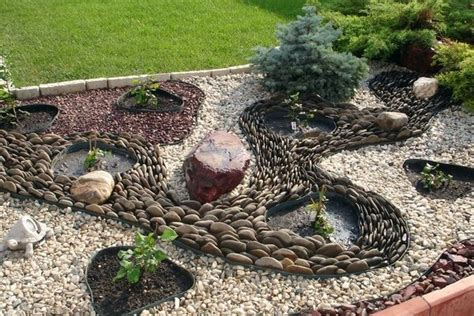 how to make a small rock garden 15 ideas to get you inspired to make your own rock garden