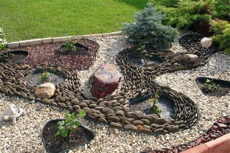 how to make a zen rock garden 15 ideas to get you inspired to make your own rock garden