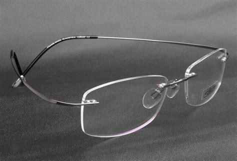 aliexpress buy brand titanium rimless optical