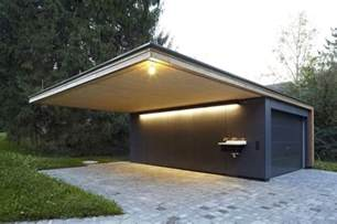 Carport Lighting Options Cantilever Roof Cantilevers
