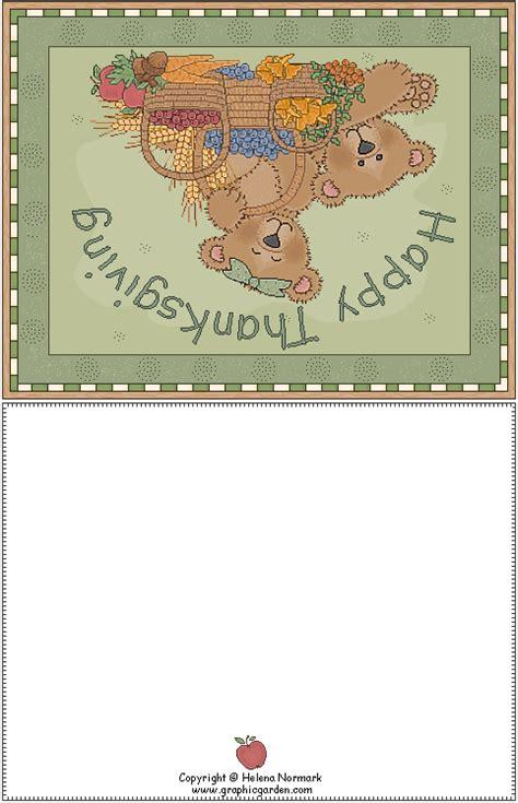 printable thanksgiving greeting cards teacherhelp org is a great resource for christian teachers