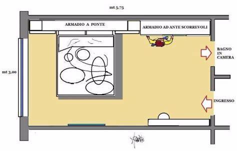 planimetria da letto planimetria da letto antichi mestieri lu