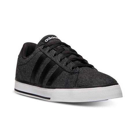 mens casual sneaker adidas s se daily vulc casual sneakers from finish
