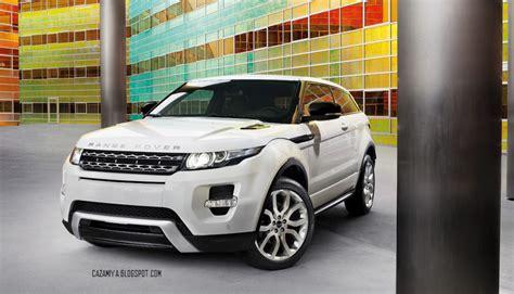 kereta range rover the cazamiya kereta idamanku range rover evoque putih