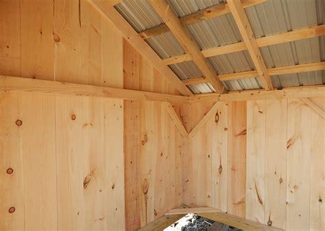 horse stall kits prefab run  sheds jamaica cottage shop