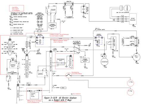cessna 172 avionics wiring diagram cessna 172 schematic