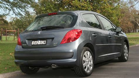 Peugeot 207 Used Review 2007 2012 Carsguide