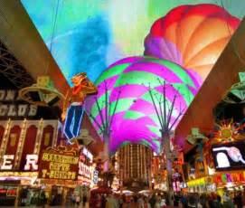 Las Vegas Experience Durango Roadtripping Las Vegas Fremont Experience