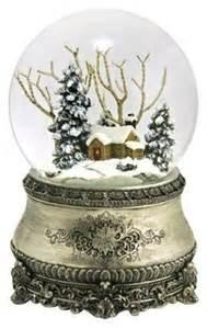 Christmas Snow Globes Creative Christmas Gifts » Ideas Home Design