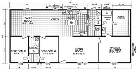 Design Home 880 Sqft by Primrose 28 X 60 1600 Sqft Mobile Home Factory Expo Home