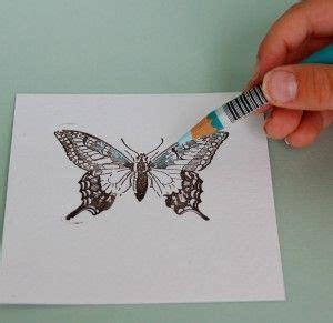 tutorial on watercolor pencils wow 3 watercolor pencil tutorial how to watercolor