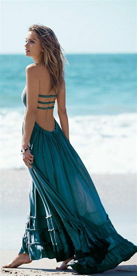 Robe Longue Fille Ete - la robe longue d 233 t 233 65 belles variantes archzine fr