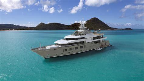 vsy motor yacht stella maris yacht charter superyacht news